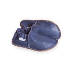 Petite gomme - bleu marine