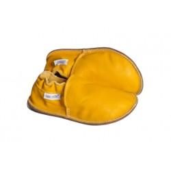 Petite gomme - jaune