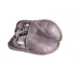 Petite gomme - gris