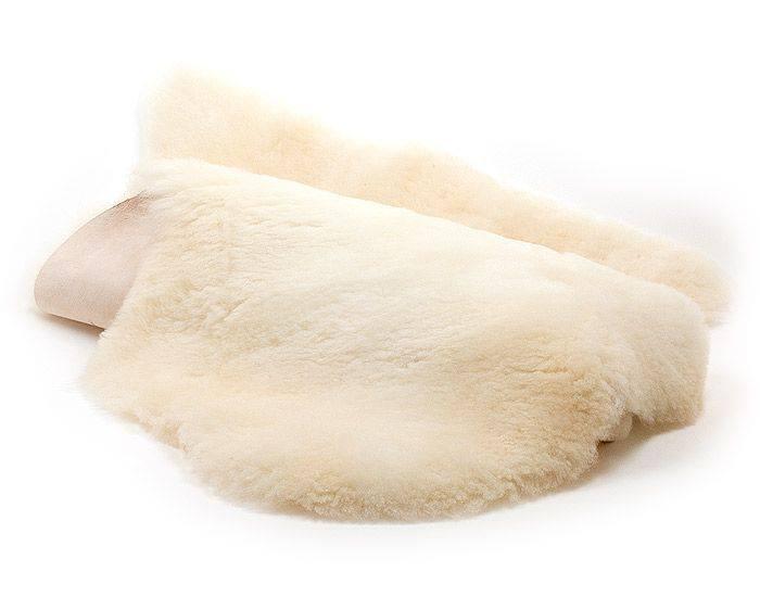 ovčia koža