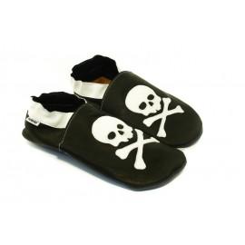 Capačky - Čierne pirátske