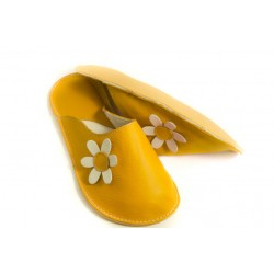 Papuče Bab´s - girasole