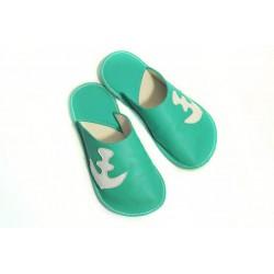 Papuče Bab´s - caraibe