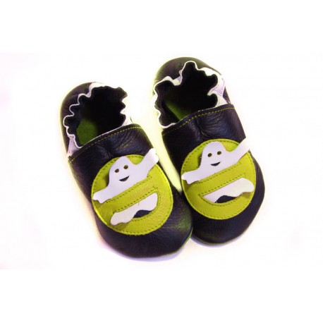 Soft slippers - ghost - soleil