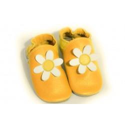 Soft slippers - daisy - girasole