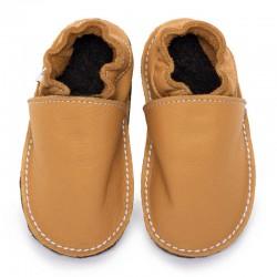soft sole shoes - savanna