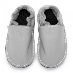soft sole shoes - perla