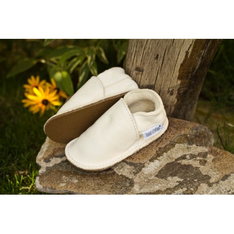 Organic leather shoes – belugaw