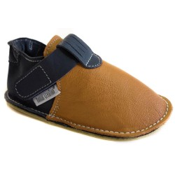 soft sole shoes - savanna