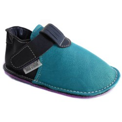 soft sole shoes - jeans