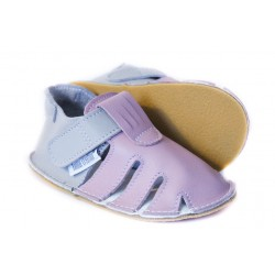 summer soft sole shoes - cameo perla