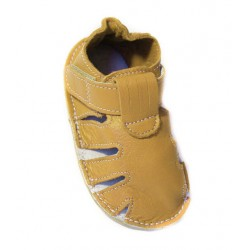 summer soft sole shoes - savanna