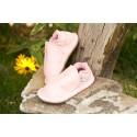 P´tite gomme bio - baby rosa