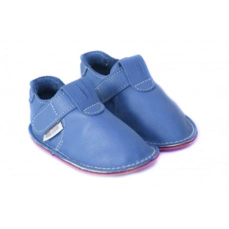 soft sole shoes - jeans