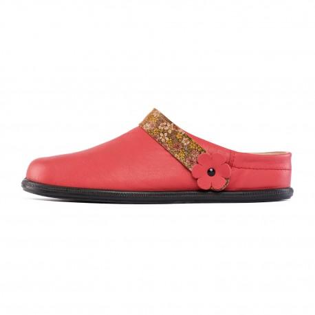 Našuchovacie barefoot topánky s biologicky rozložiteľnou podrážkou