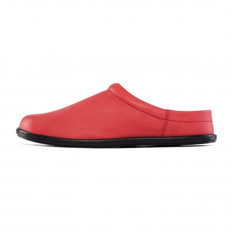 Chaussures barefoot avec semelle biodégradable