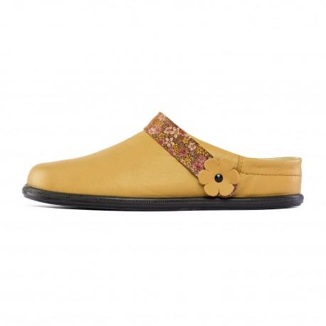 Chaussures pieds nus avec semelle biodégradable