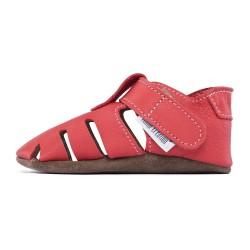 Sunny - rosso fueco