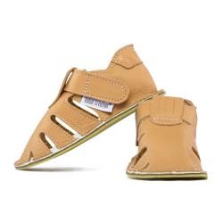 summer soft sole shoes - savanna