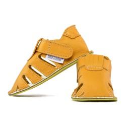 summer soft sole shoes - girasole