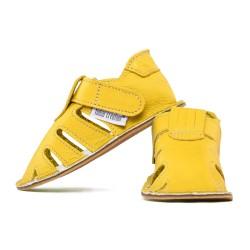 summer soft sole shoes - soleil