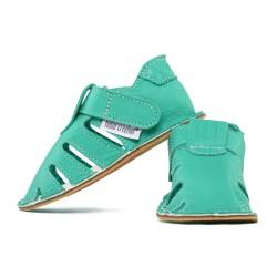 summer soft sole shoes - caraibe