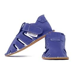 summer soft sole shoes - denim