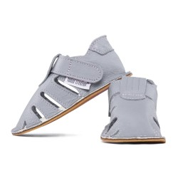 summer soft sole shoes - perla