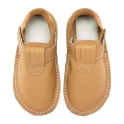 to personalize - Soft shoes Zippy
