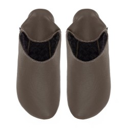 to personalize - Soft slippers Babouche
