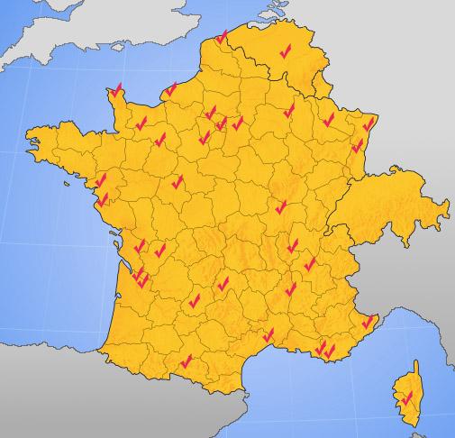 Conseilleres ACSC France