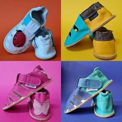 🎨👣 🇸🇰 vaše návrhy papučiek 🇲🇫 votre personnalisation #tomarcreation #papucky #sandale #barefootshoes #summerslippers #handmade #madeinslovakia #personalized