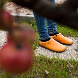 #barefootshoes Comfy 👣😍 👉🏼vyrobené z kvalitnej mäkkej kože 👉🏼biologicky rozložiteľná podrážka 👉🏼dostupné vo viacerých farbách 🎨 #tomarcreation #madeinslovakia #barefootobuv